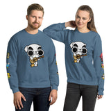 Animal Crossing Unisex Sweatshirt