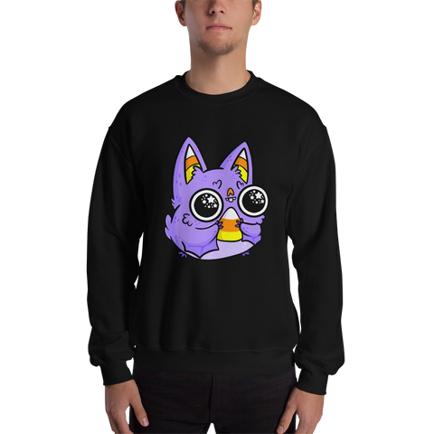 Sugar Sweet Bat Sweatshirt