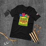 Sour Patch Kittens Short-Sleeve Unisex T-Shirt
