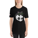 Skull Kitty Shirt