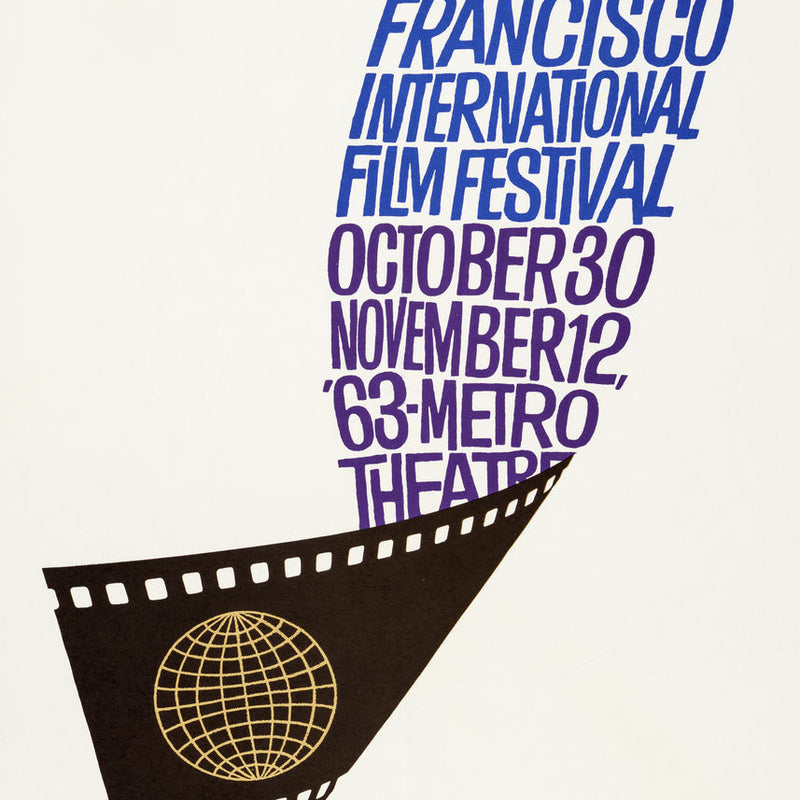 7th San Francisco International Film Festival
