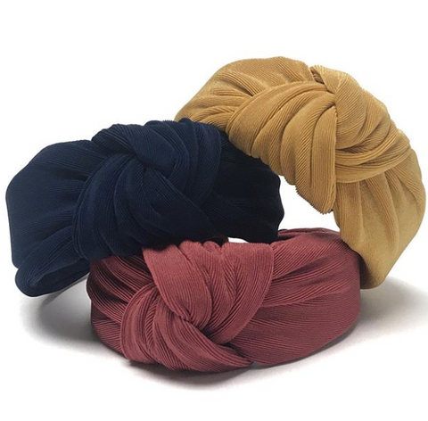 Femme Faire Ethical Sustainable Fashion Headbands Windsor Ontario Gifts