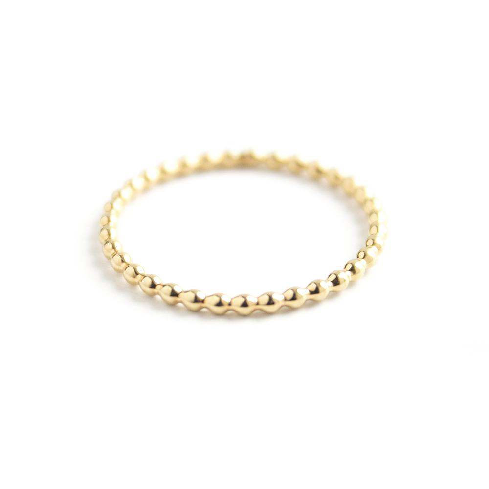 Perlu Stacking Ring