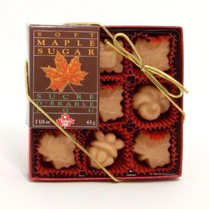 soft maple sugar candies - turkey hill sugar bush