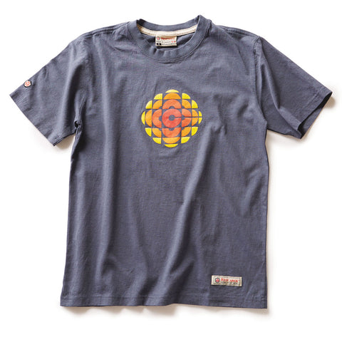 CBC Gem T-Shirt, Washed Blue
