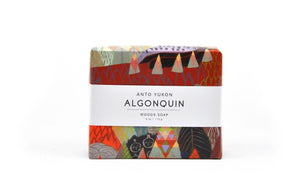 Algonquin | ANTO Yukon Natural Soap