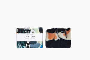Old Town | ANTO Yukon Natural Soap