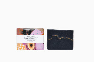 Dawson City | ANTO Yukon Natural Soap
