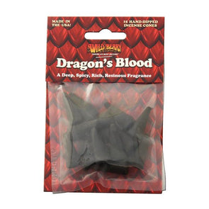 Dragon's Blood Cone Package