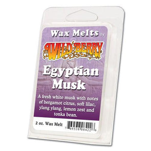 Egyptian Musk Wax Melt