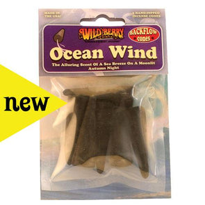 Ocean Wind Backflow Cone Package