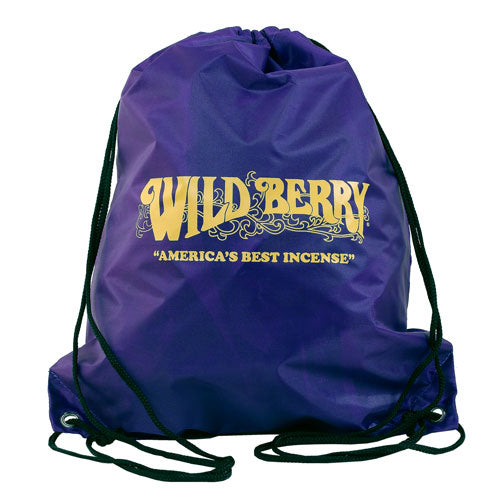 df66dd38efeb Wild Berry Small Sackpack