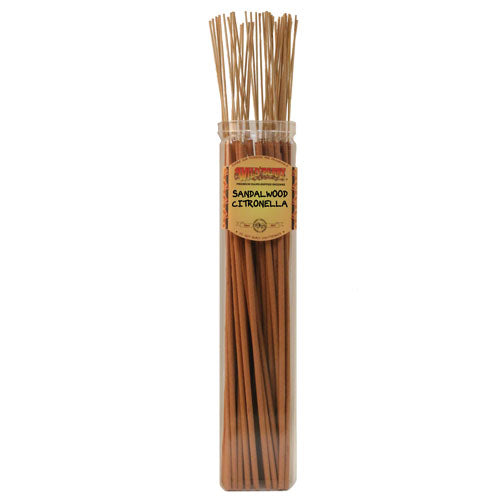 Sandalwood Citronella Biggies