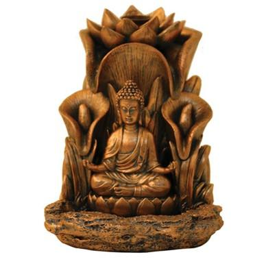 Buddha Backflow Burner