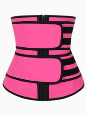 Neoprene Waist Trainer MAX™ + 10 Pack Sweat Cream