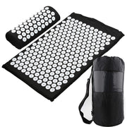 Heaven Mat™ Acupressure Mat & Pillow Set