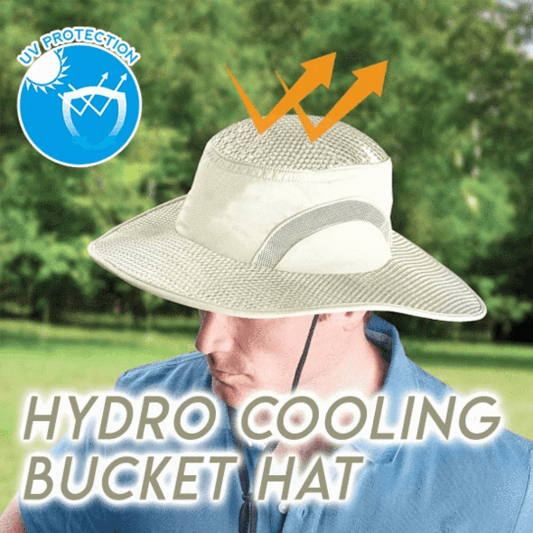 Hydro Cooling Hat MAX™