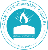 Chin Life-Changing Candles
