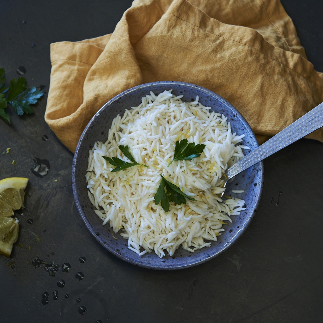 500g White Rice - monkeyfoodz