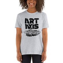 Load image into Gallery viewer, Artaxis shirt designed by Jubenal Rodriguez