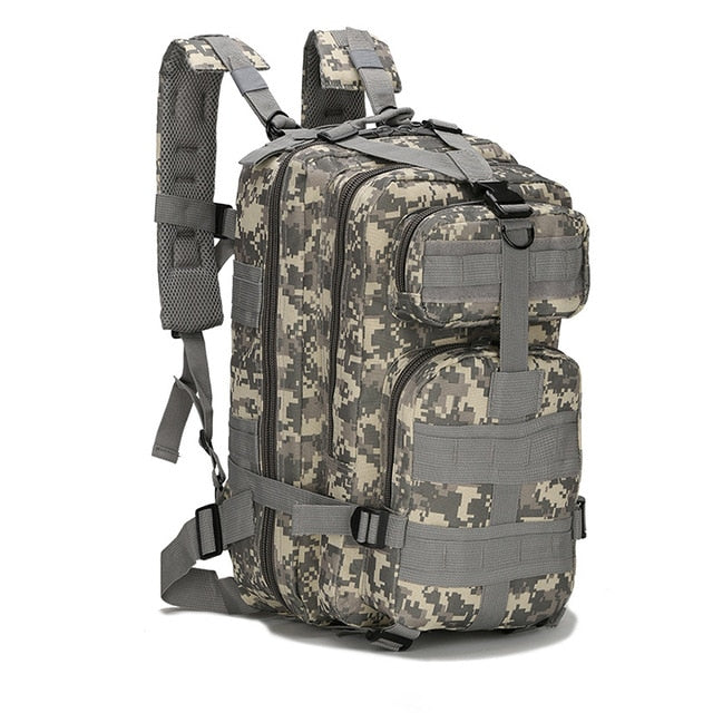 30 Liter Tactical Backpack