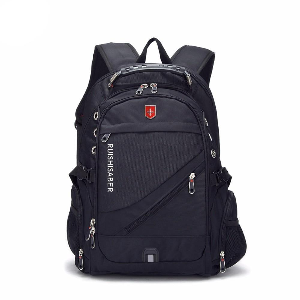 Saber Oxford Backpack