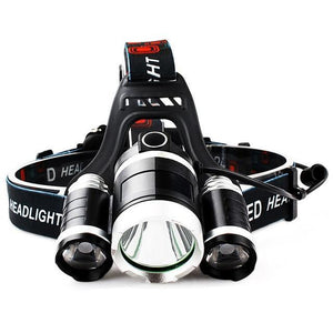 Super Torch LED Headlamp
