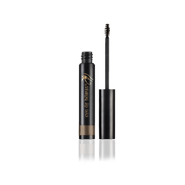 Brow Fibre Extend - Medium Brown