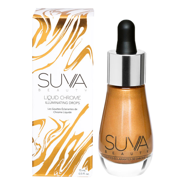 SUGAR CANE - Liquid Chrome Illuminating Drops