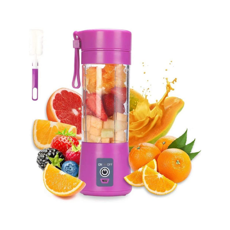 Draadloze Smoothie maker To go