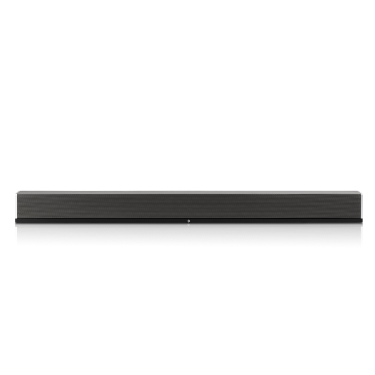 Aluminium Soundbar met Bluetooth