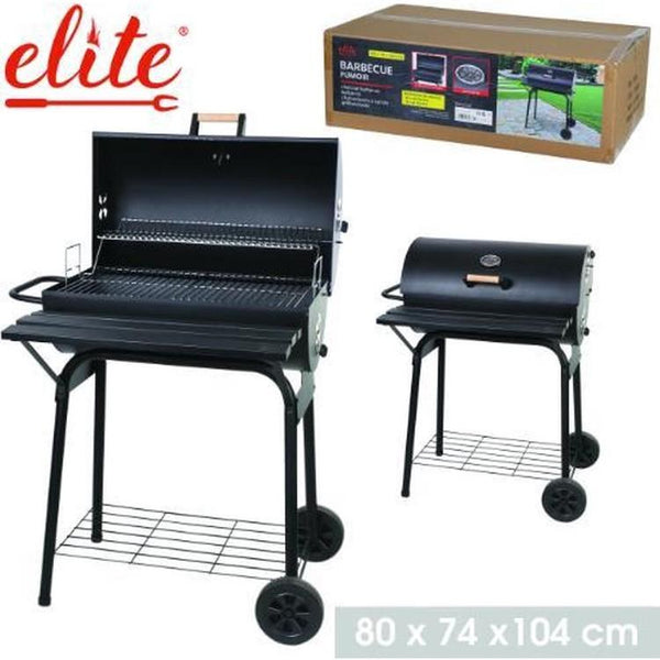Smoker Barbecue