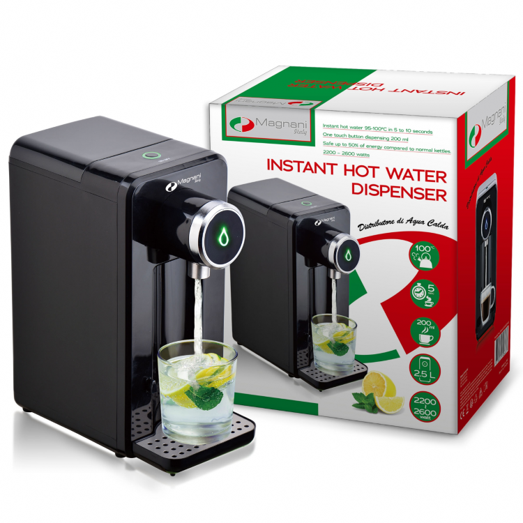 Kokend Water Dispenser