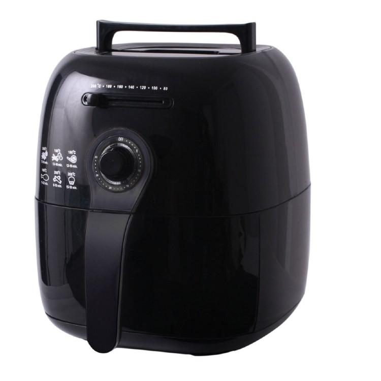 PerfectFry Air fryer Black Pearl Edition