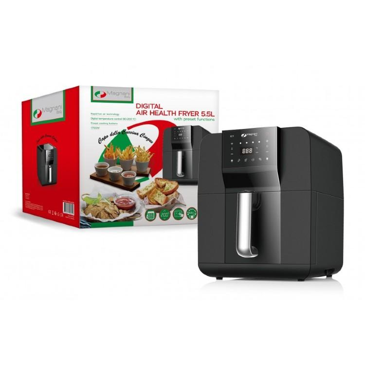 Digitale Air Health Fryer