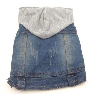Max and Maci's Store Blue / L Denim Cowboy