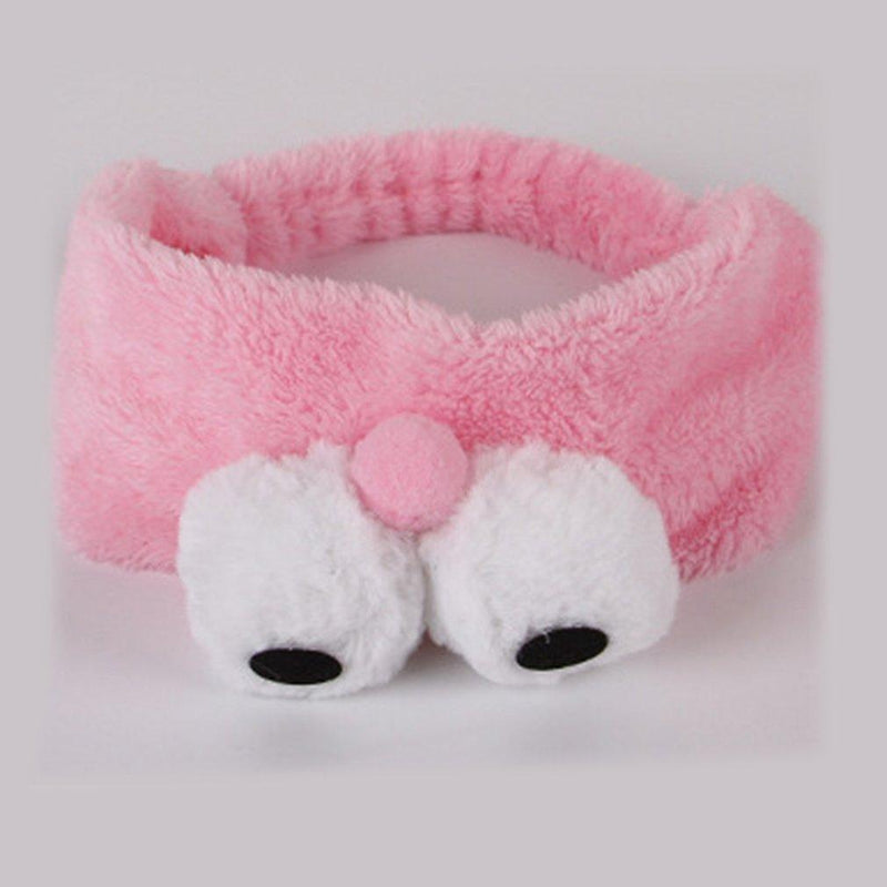 Max and Maci's Store Dog Accessories Adjustable Funny Ear Design Dogs Headband