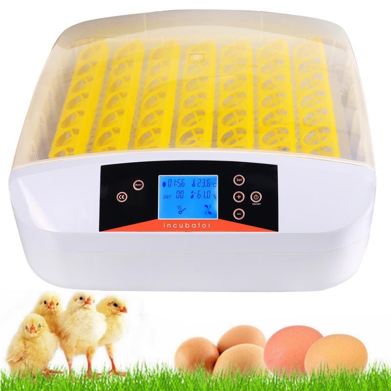 Max and Maci's Store Dog Accessories New Intelligent Automatic Chicken Duck Egg Hatcher