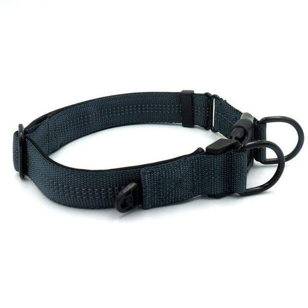 Max and Maci's Store Dog Collar B / 43-60cm Hot Safety Pet Collar For Up Nylon