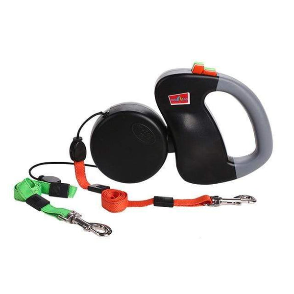 3M Double Rope Automatic Retractable Traction Rope - Max and Maci's Store