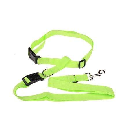New Waist Pet Dog Leash Running - Max and Maci's Store