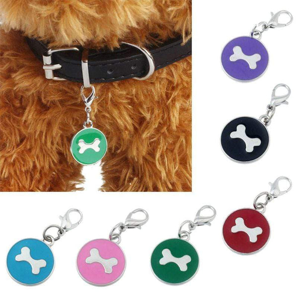 Fashion Popular Round Dog Collar - Max and Maci's Store