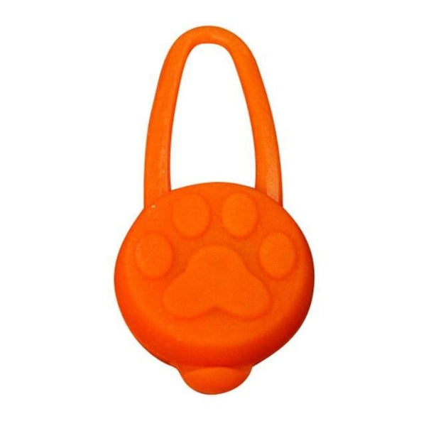 Glowing Pet Pendant For Collar - Max and Maci's Store