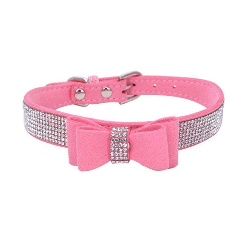 Max and Maci's Store Dog Collar Pet Dog Collar Harnesses