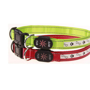 Max and Maci's Store Dog Collar Premium Adjustable Dog Collar