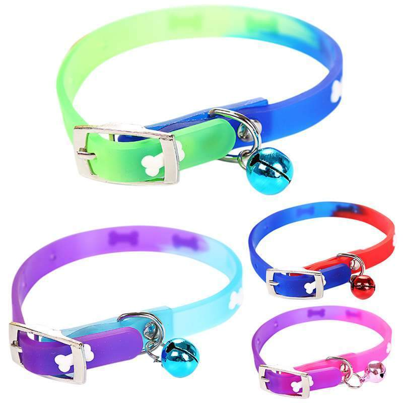 Max and Maci's Store Dog Collar Puppy Pug Collars For Small Large Dogs