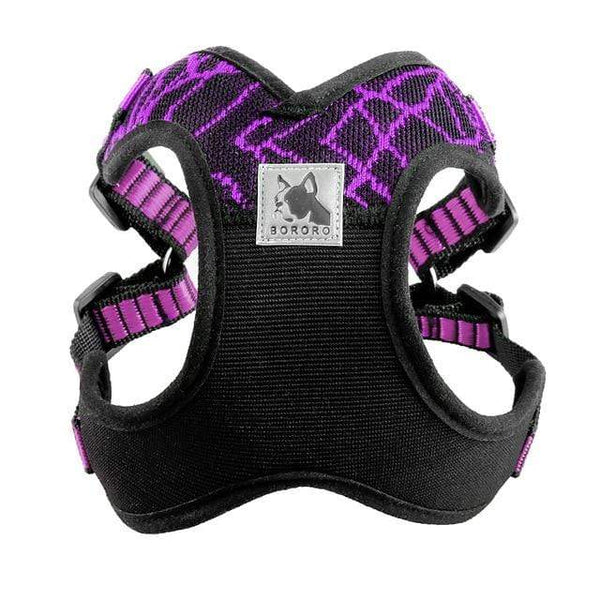No-Pull Sport Reflective Dog Harness - Max and Maci's Store