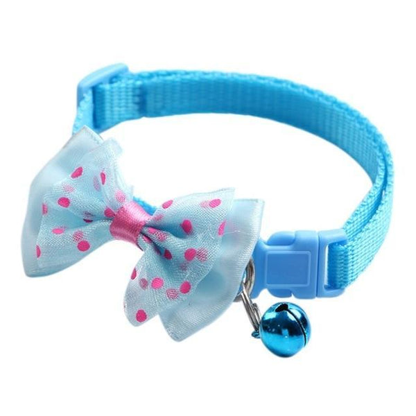 Adjustable Polyester Dog Collars - Max and Maci's Store