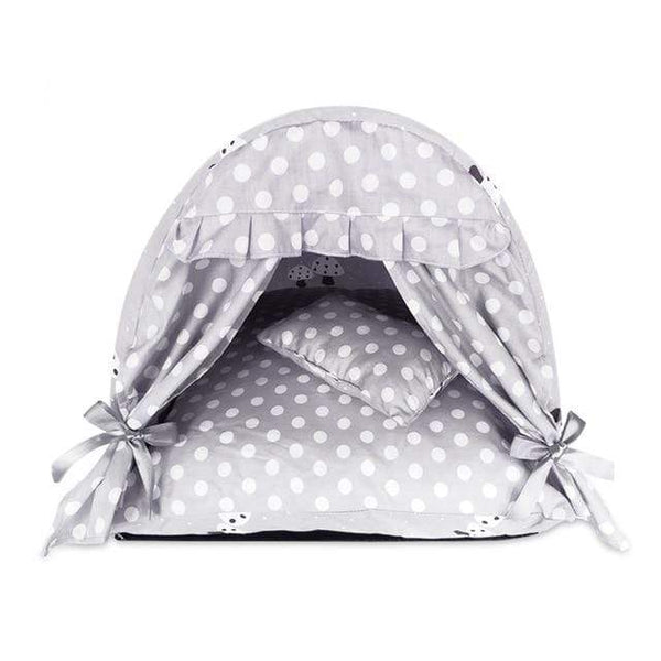 Lovely Puppy Bed With Pillow - Max and Maci's Store
