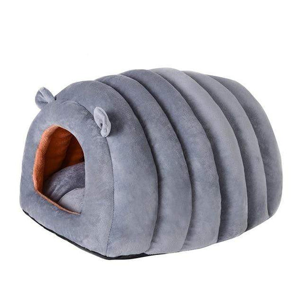 Portable Indoor Soft Warm Dog Beds - Max and Maci's Store